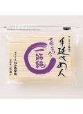彩鶏ときのこの天ぷらうどん <あご入りだし・細平麺>