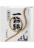 カレー風味のごぼうの天ぷらそば <あご入りだし・そば>