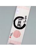 焼き鯛の桜麺