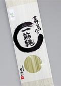 桜えびのおろしのせ抹茶麺