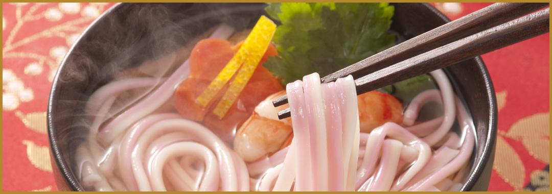 三輪山勝製麺のおすすめうどん